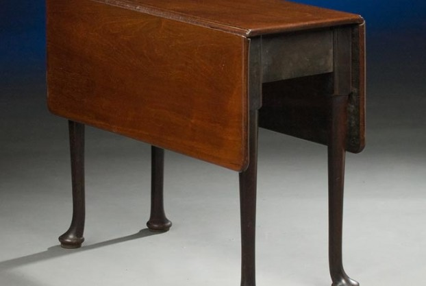 18th Century Drop Leaf Table