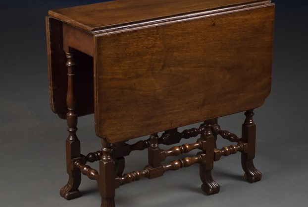 19th Century Sutherland Table