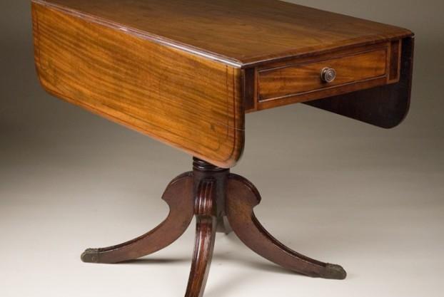 Regency Period Pembroke Table