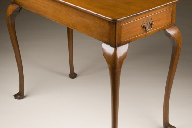 English Antique Tea Table