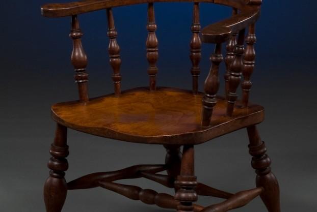 English Pub Chair
