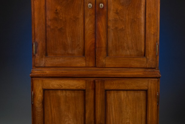 English Antique Cabinet