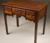 English Antique Lowboy