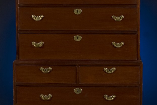 18th Century Chest On Chest