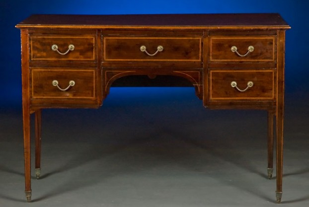 19th Century English Serving Table