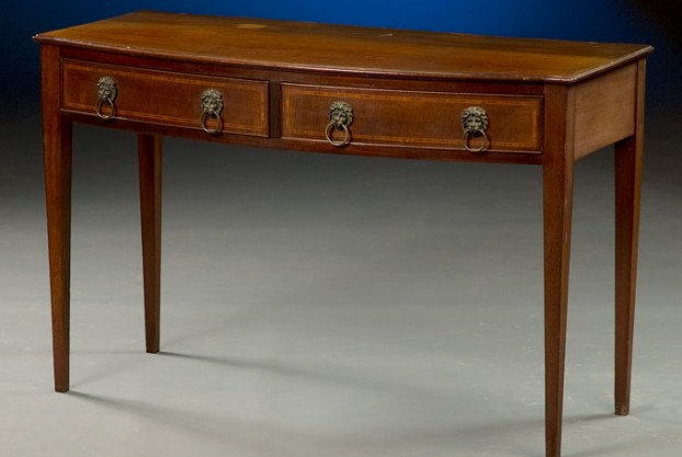 Late 19th Century Serving Table