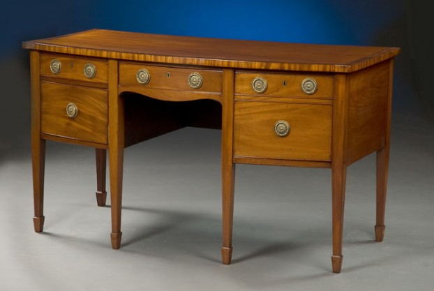 Eighteenth Century Sideboard