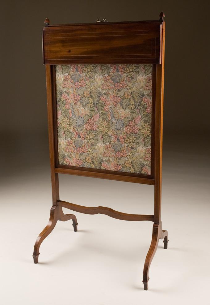 Fireplace Design antique fireplace screen : Antique Victorian Fireplace Screen - Fireplace Ideas