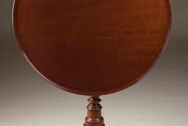 Dish Top Tilt Table