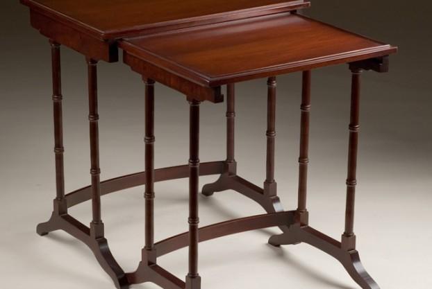 Custom Made Nesting Table