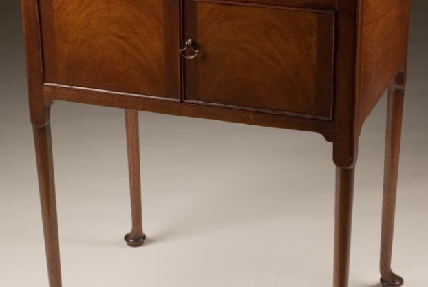 Reproduction Bedside Table