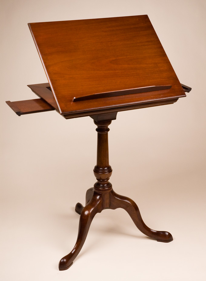 Reproduction Reading Stand