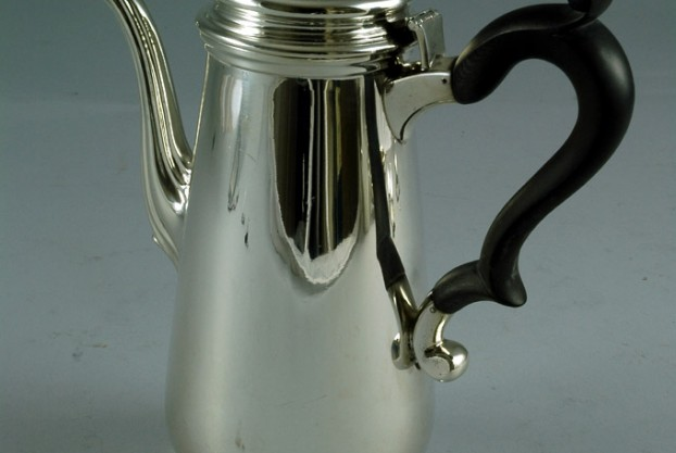 Tiffany Sterling Silver Coffee Pot