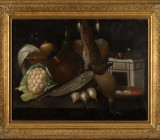 19th Century Still Life Painting