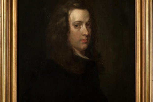 18th Century English Gentleman