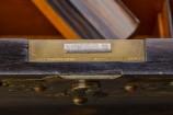 Betjemann & Sons Writing Slope Lock