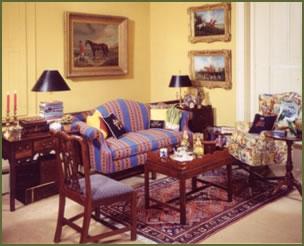 The Mustard Room