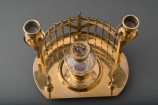 Overview of Gate Inkwell