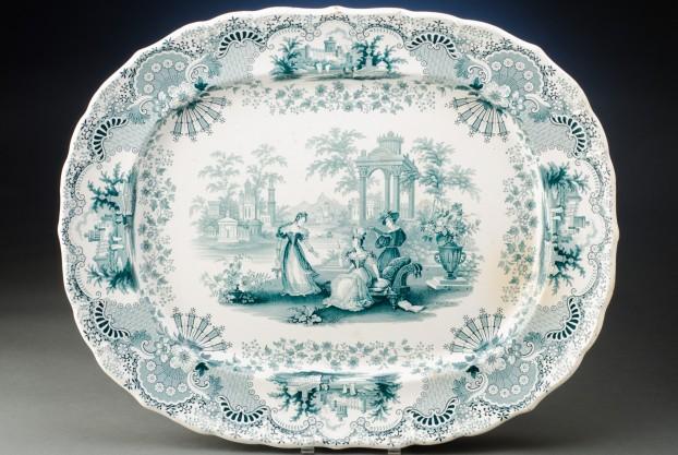 Spanish Beauties Platter