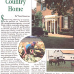 Back Home in Kentucky June 1993