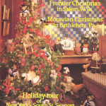 Colonial Homes December 1989