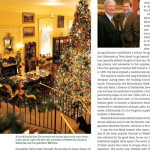Keeneland Magazine Article Winter 2009