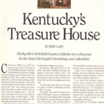 Kentucky Living December 1991