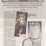 Sentinel News May 2012