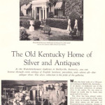 Southern Living 1977