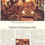 Southern Living November 1992