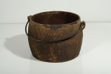 Cast Iron Pot with Handle-002