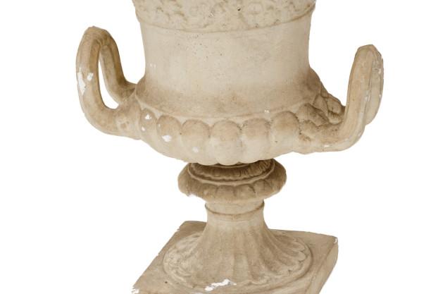 Stone Urn Planter