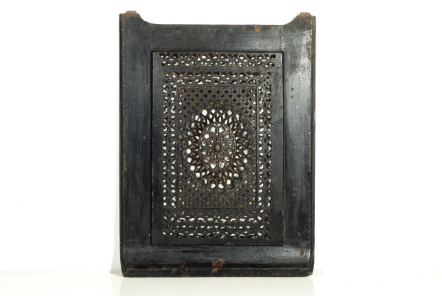 Face Plate for Fireplace Cover