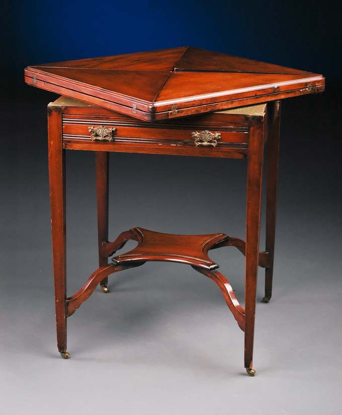 Vintage Desk Accessories
