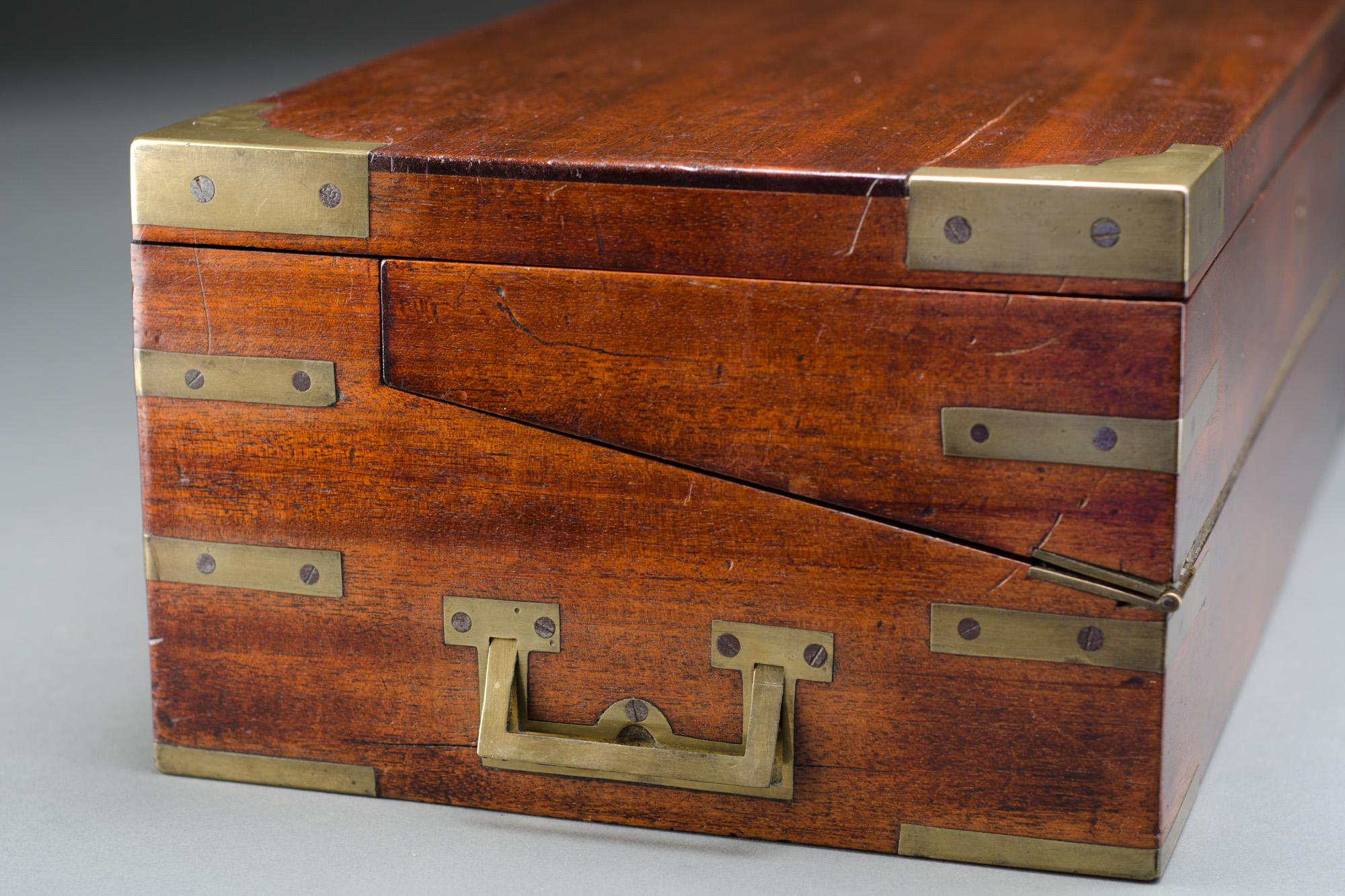Georgian Writing Box